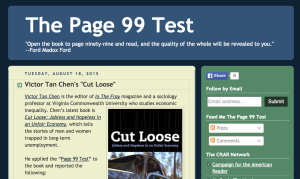 Page 99 Test
